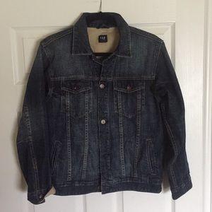 GAP jacket denim YXXL